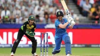 ICC Women's T20 World Cup 2020: Poonam Yadav Stars as India Beat Australia by 17 Runs